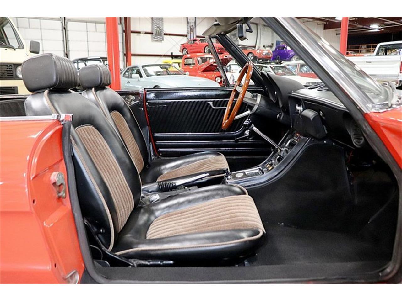Large Picture of 1974 Alfa Romeo Spider located in Michigan - $14,900.00 - Q6DB