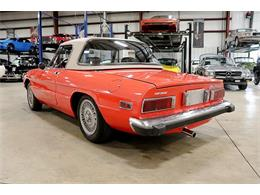 Picture of '74 Alfa Romeo Spider located in Kentwood Michigan Offered by GR Auto Gallery - Q6DB