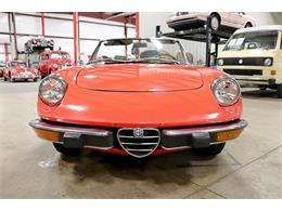 Picture of '74 Spider - $14,900.00 Offered by GR Auto Gallery - Q6DB