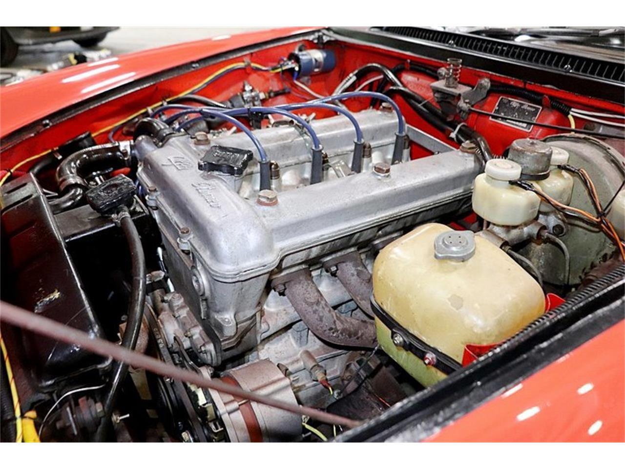 Large Picture of '74 Alfa Romeo Spider - Q6DB