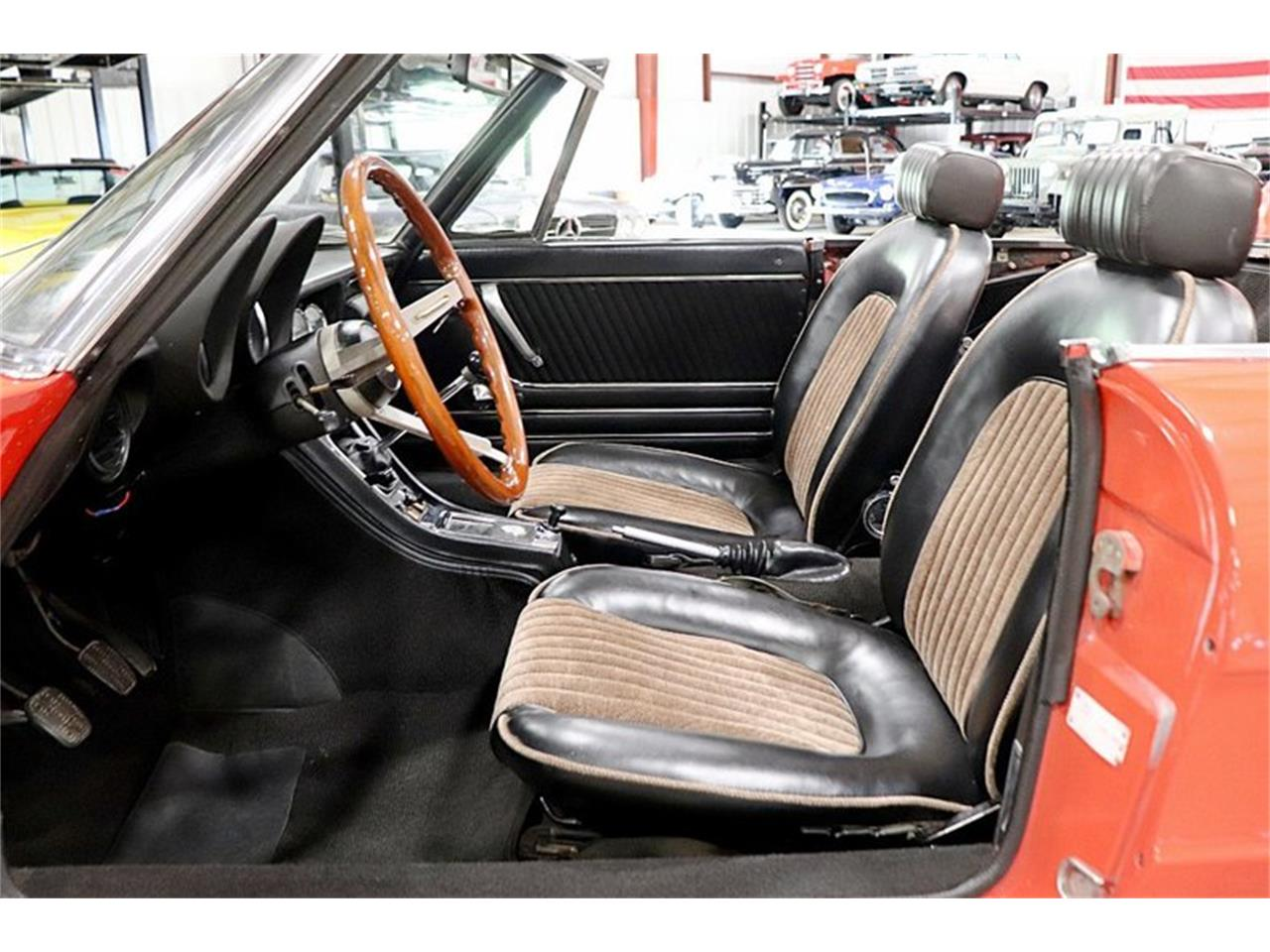 Large Picture of 1974 Spider located in Michigan Offered by GR Auto Gallery - Q6DB