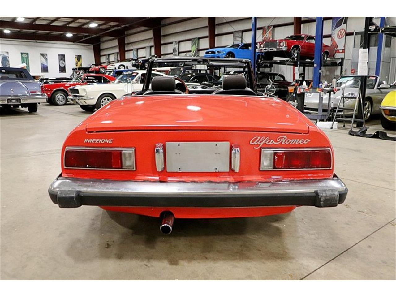 Large Picture of 1974 Spider located in Kentwood Michigan - $14,900.00 Offered by GR Auto Gallery - Q6DB
