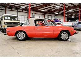Picture of '74 Spider located in Kentwood Michigan - $14,900.00 Offered by GR Auto Gallery - Q6DB