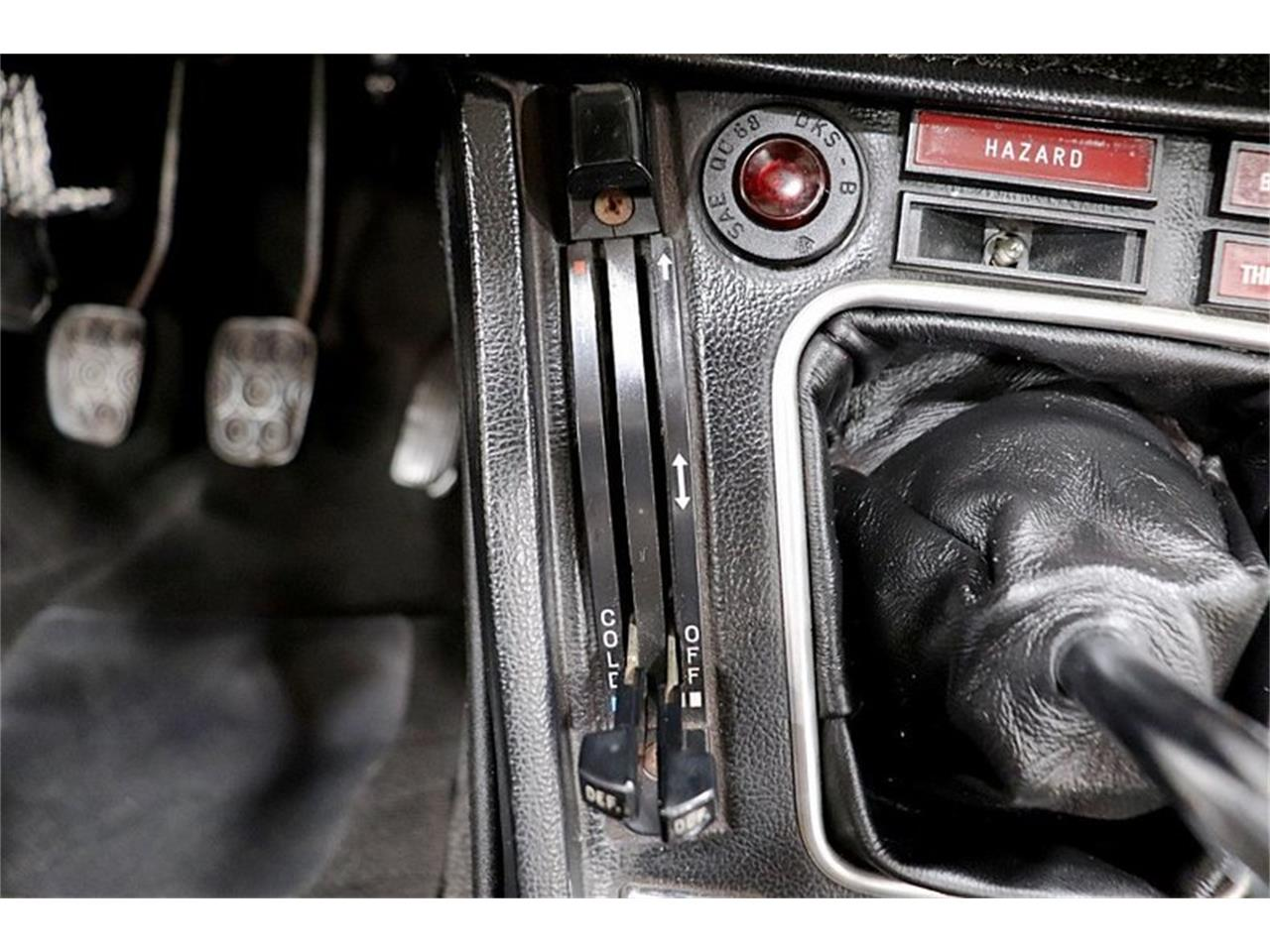 Large Picture of 1974 Alfa Romeo Spider located in Michigan Offered by GR Auto Gallery - Q6DB