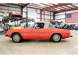 Picture of '74 Alfa Romeo Spider - $14,900.00 Offered by GR Auto Gallery - Q6DB