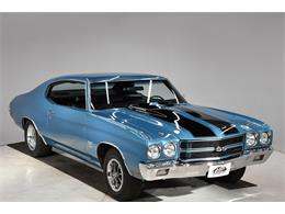 Picture of '70 Chevelle - Q6DD