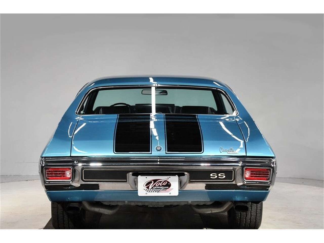 Large Picture of '70 Chevelle - Q6DD