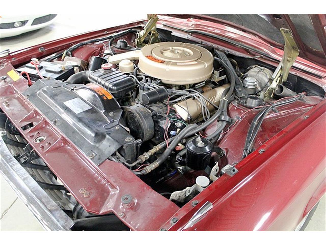 Large Picture of '64 Thunderbird - Q6DE