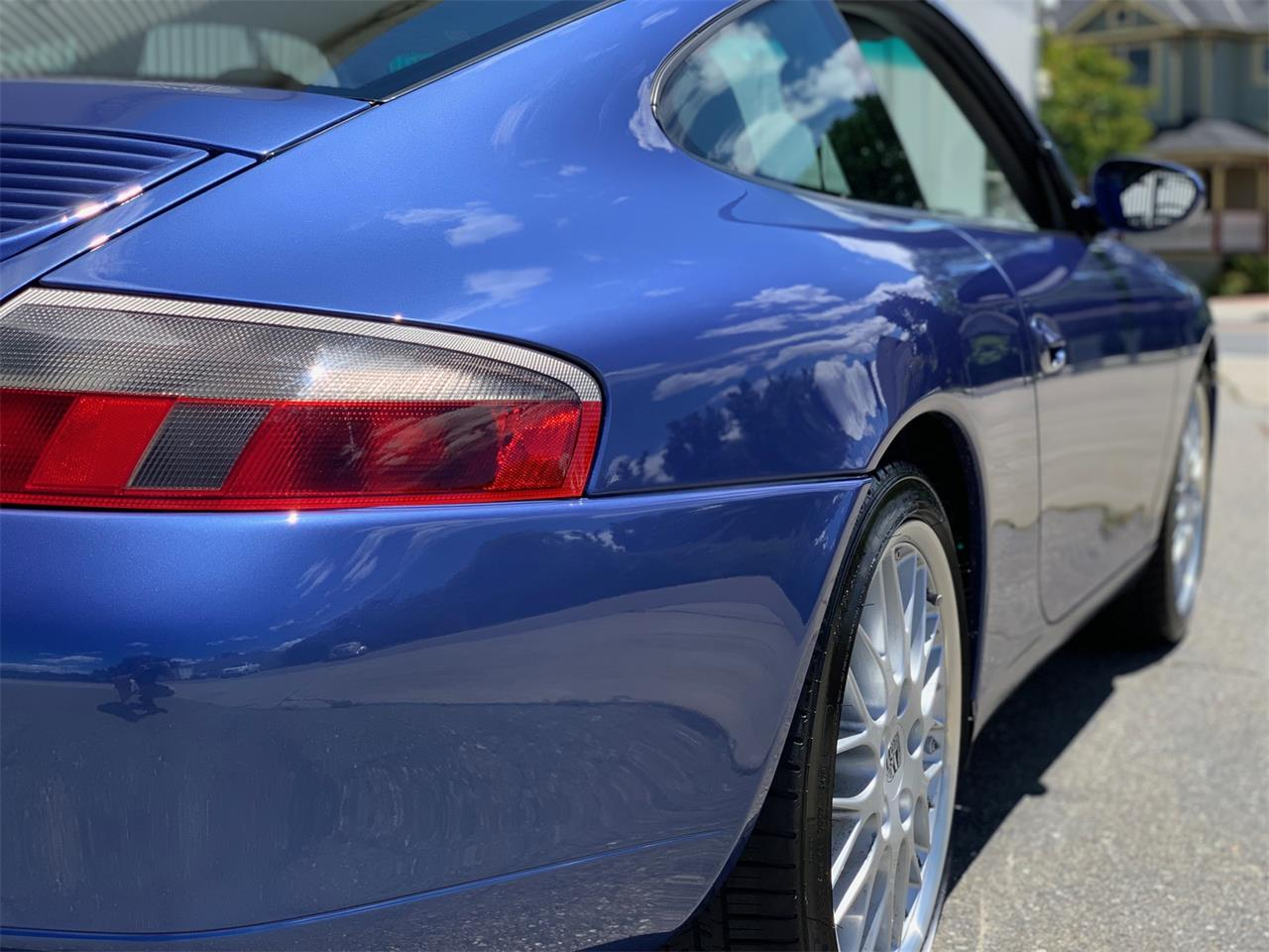 Large Picture of '00 911 - Q6DI