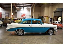 Picture of 1956 Chevrolet Bel Air Offered by Crevier Classic Cars - Q5GK