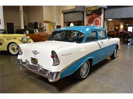 Picture of Classic 1956 Chevrolet Bel Air located in California Offered by Crevier Classic Cars - Q5GK