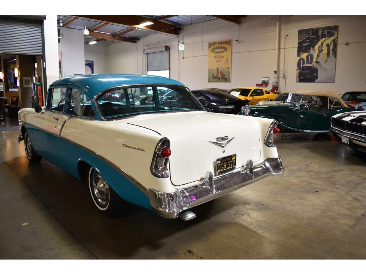 Large Picture of Classic 1956 Bel Air located in California - Q5GK