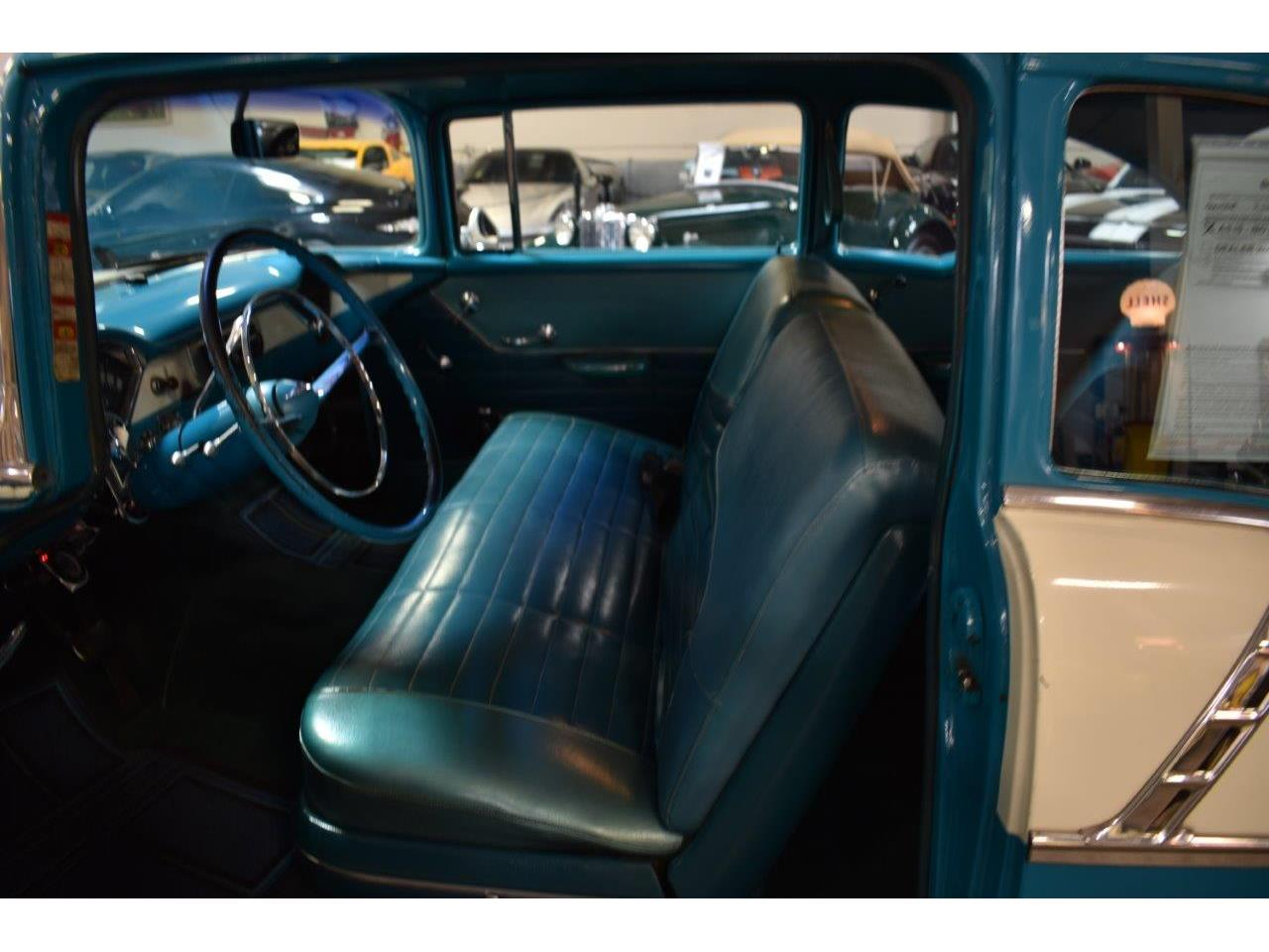 Large Picture of Classic 1956 Chevrolet Bel Air - $19,900.00 - Q5GK