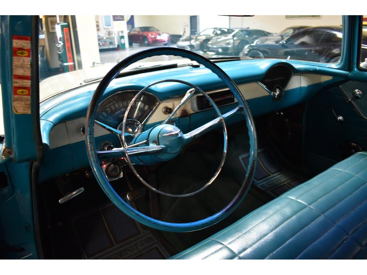 Large Picture of Classic 1956 Bel Air - $19,900.00 - Q5GK