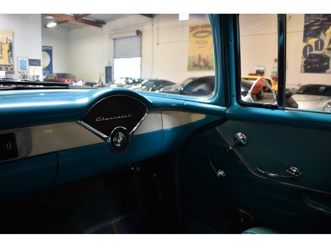 Large Picture of Classic '56 Bel Air - $19,900.00 Offered by Crevier Classic Cars - Q5GK