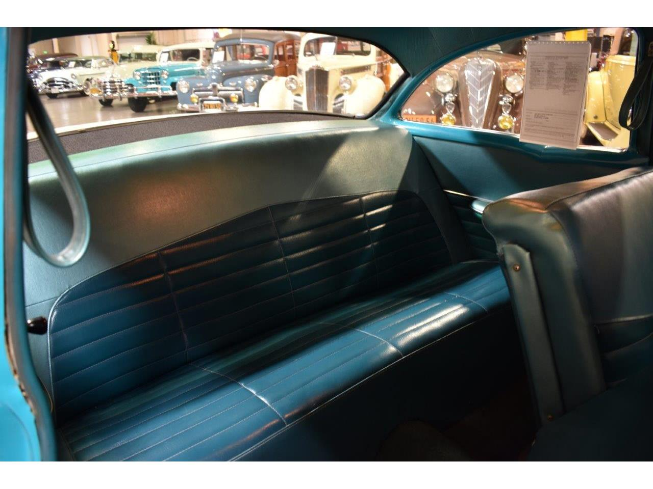 Large Picture of Classic 1956 Chevrolet Bel Air located in California Offered by Crevier Classic Cars - Q5GK