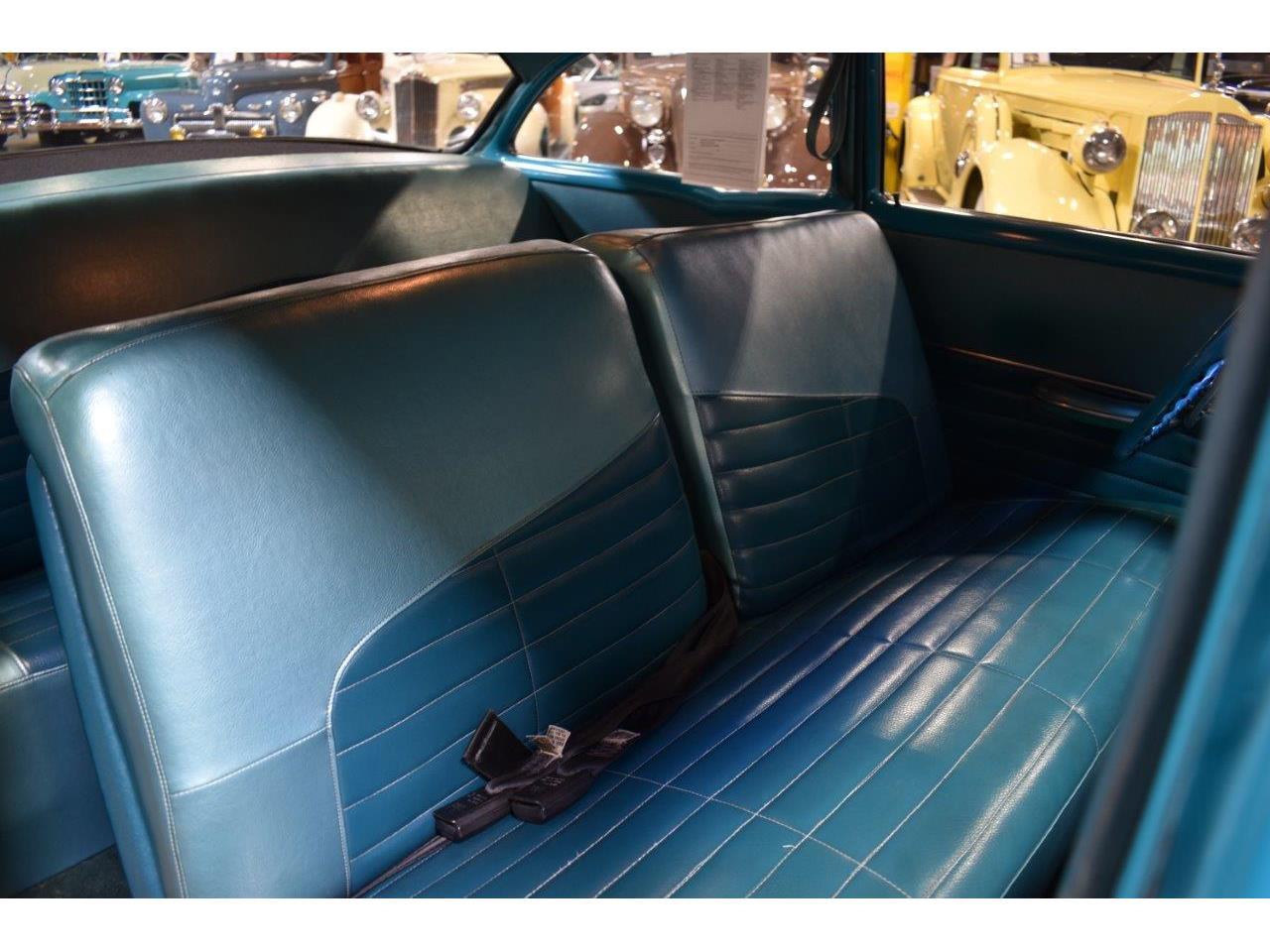 Large Picture of '56 Bel Air located in Costa Mesa California - $19,900.00 - Q5GK
