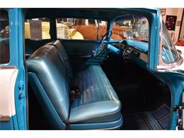 Picture of '56 Chevrolet Bel Air located in California Offered by Crevier Classic Cars - Q5GK