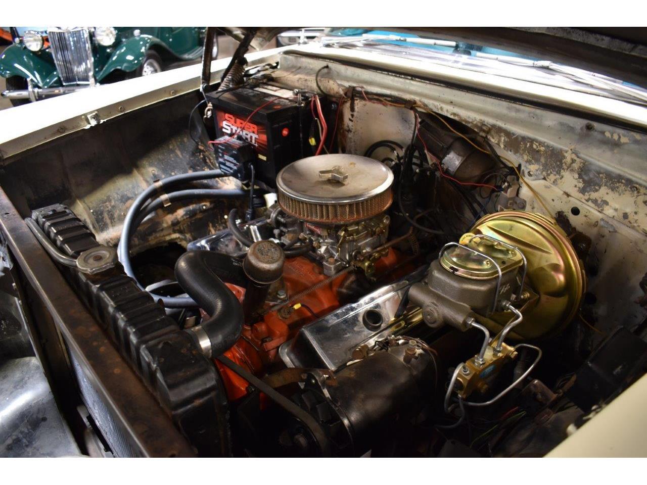 Large Picture of '56 Chevrolet Bel Air located in Costa Mesa California - $19,900.00 - Q5GK