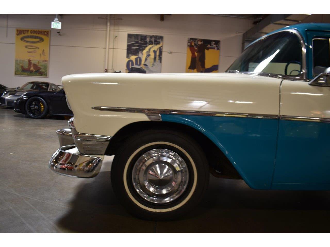 Large Picture of Classic '56 Bel Air located in California - $19,900.00 - Q5GK