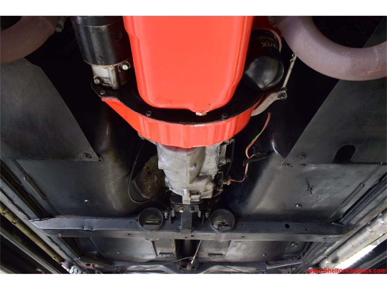 Large Picture of '67 Corvette - Q6DK