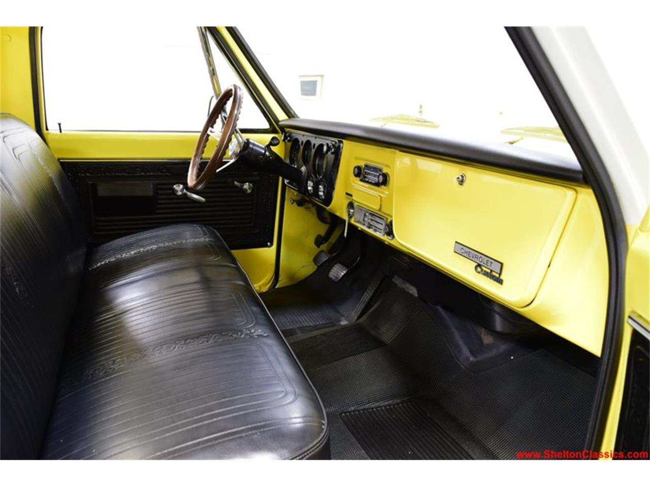 Large Picture of '69 C10 - Q6DO