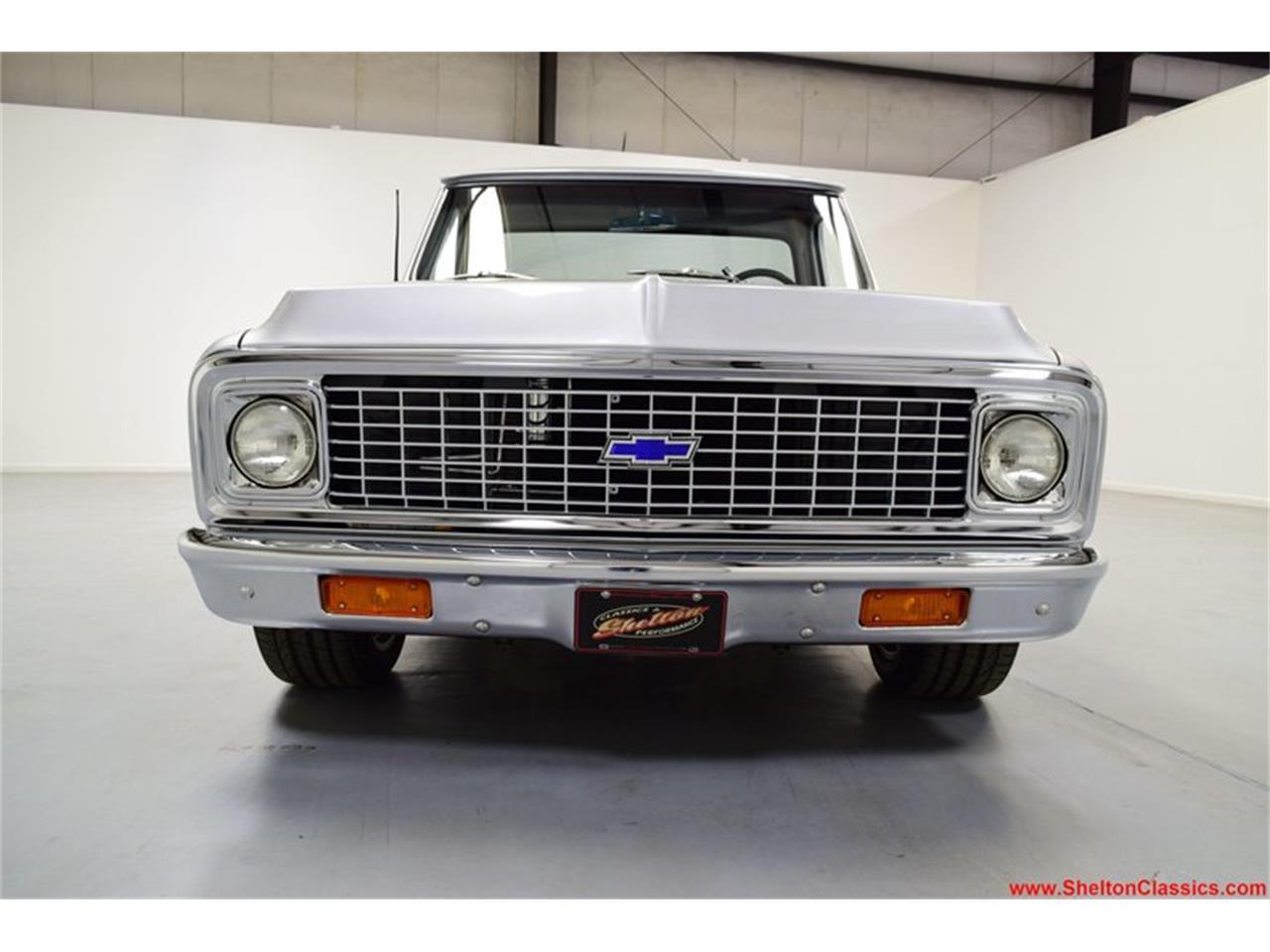 Large Picture of Classic '71 Chevrolet C10 - $59,995.00 - Q6DQ