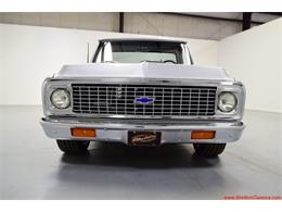 Picture of Classic 1971 Chevrolet C10 - Q6DQ