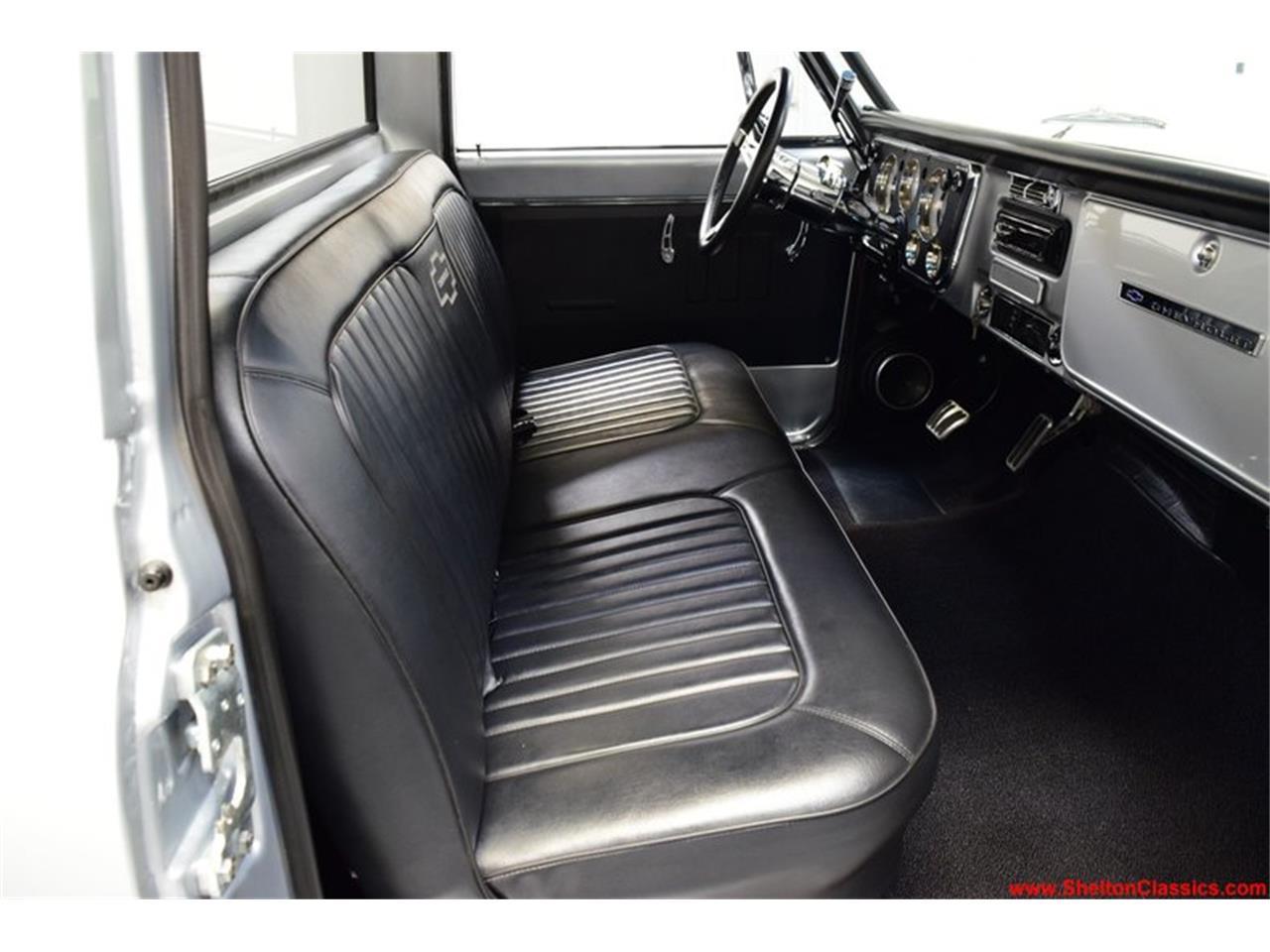 Large Picture of '71 C10 located in North Carolina - $59,995.00 - Q6DQ