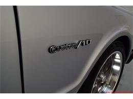 Picture of '71 Chevrolet C10 located in Mooresville North Carolina - Q6DQ