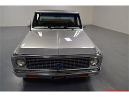 Picture of 1971 Chevrolet C10 Offered by Shelton Classics & Performance - Q6DQ