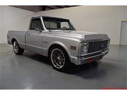 Picture of Classic '71 Chevrolet C10 - $59,995.00 - Q6DQ