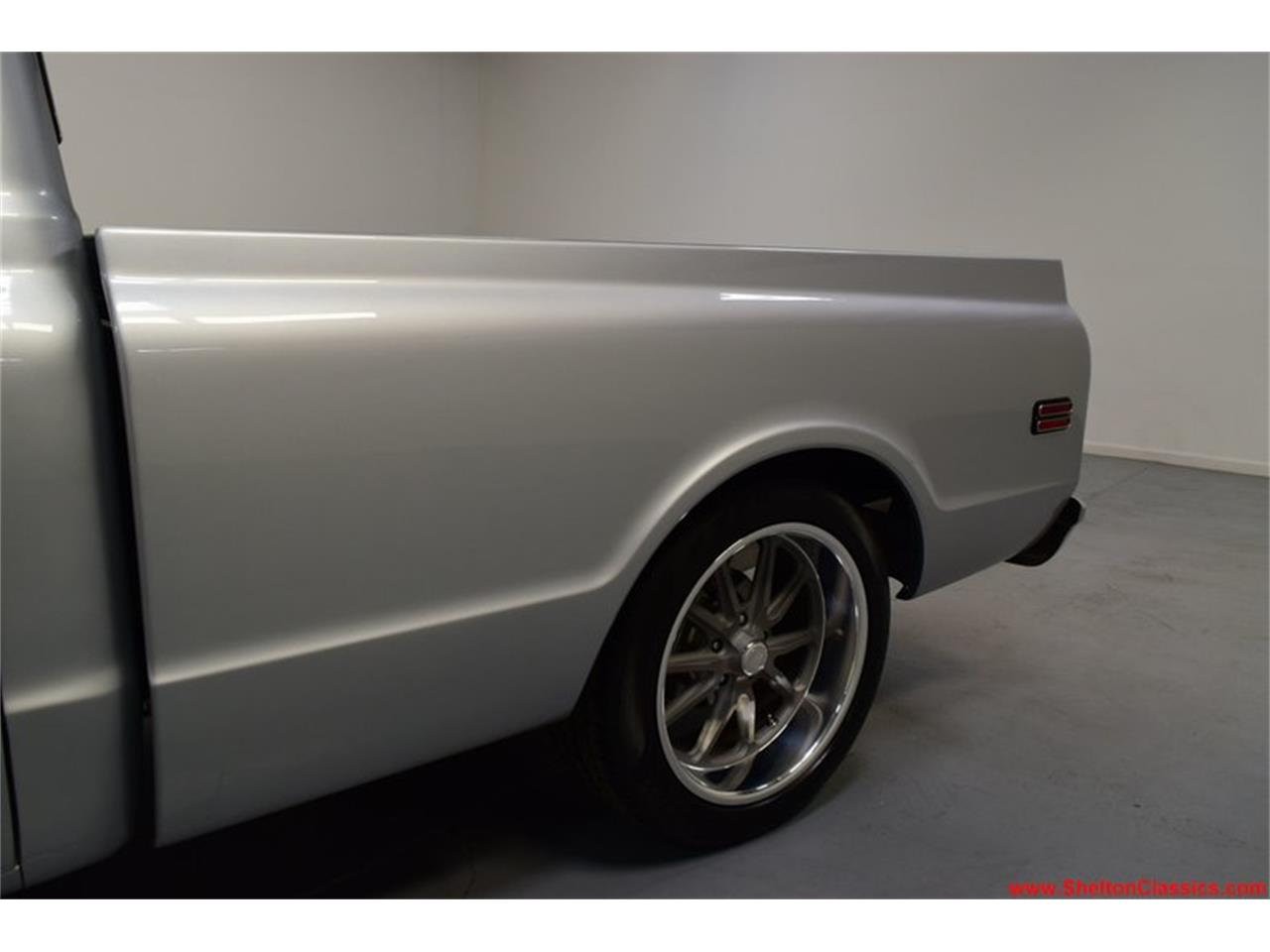 Large Picture of 1971 Chevrolet C10 - $59,995.00 - Q6DQ