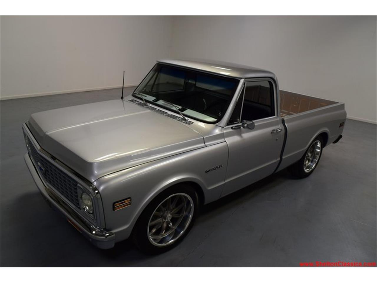 Large Picture of '71 C10 - Q6DQ