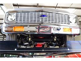 Picture of '71 Chevrolet C10 located in North Carolina Offered by Shelton Classics & Performance - Q6DQ
