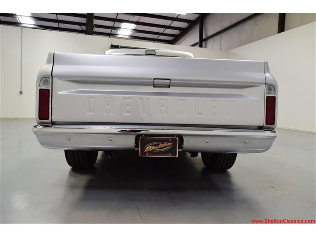 Large Picture of 1971 C10 - $59,995.00 Offered by Shelton Classics & Performance - Q6DQ