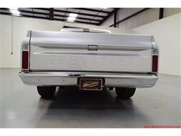 Picture of '71 Chevrolet C10 - $59,995.00 - Q6DQ