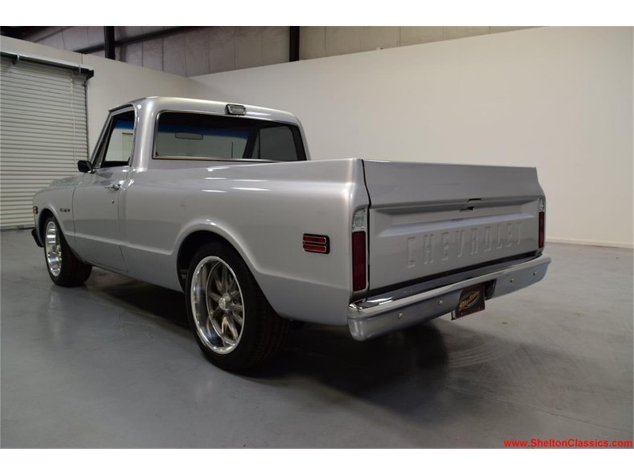 Large Picture of Classic '71 Chevrolet C10 located in North Carolina - $59,995.00 - Q6DQ