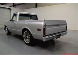 Picture of Classic '71 C10 Offered by Shelton Classics & Performance - Q6DQ