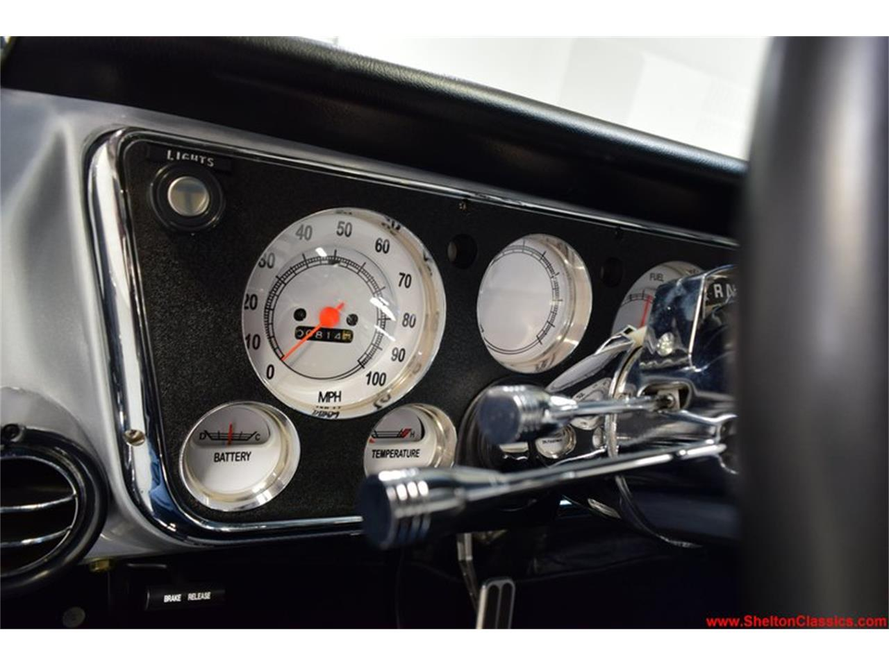 Large Picture of '71 C10 Offered by Shelton Classics & Performance - Q6DQ
