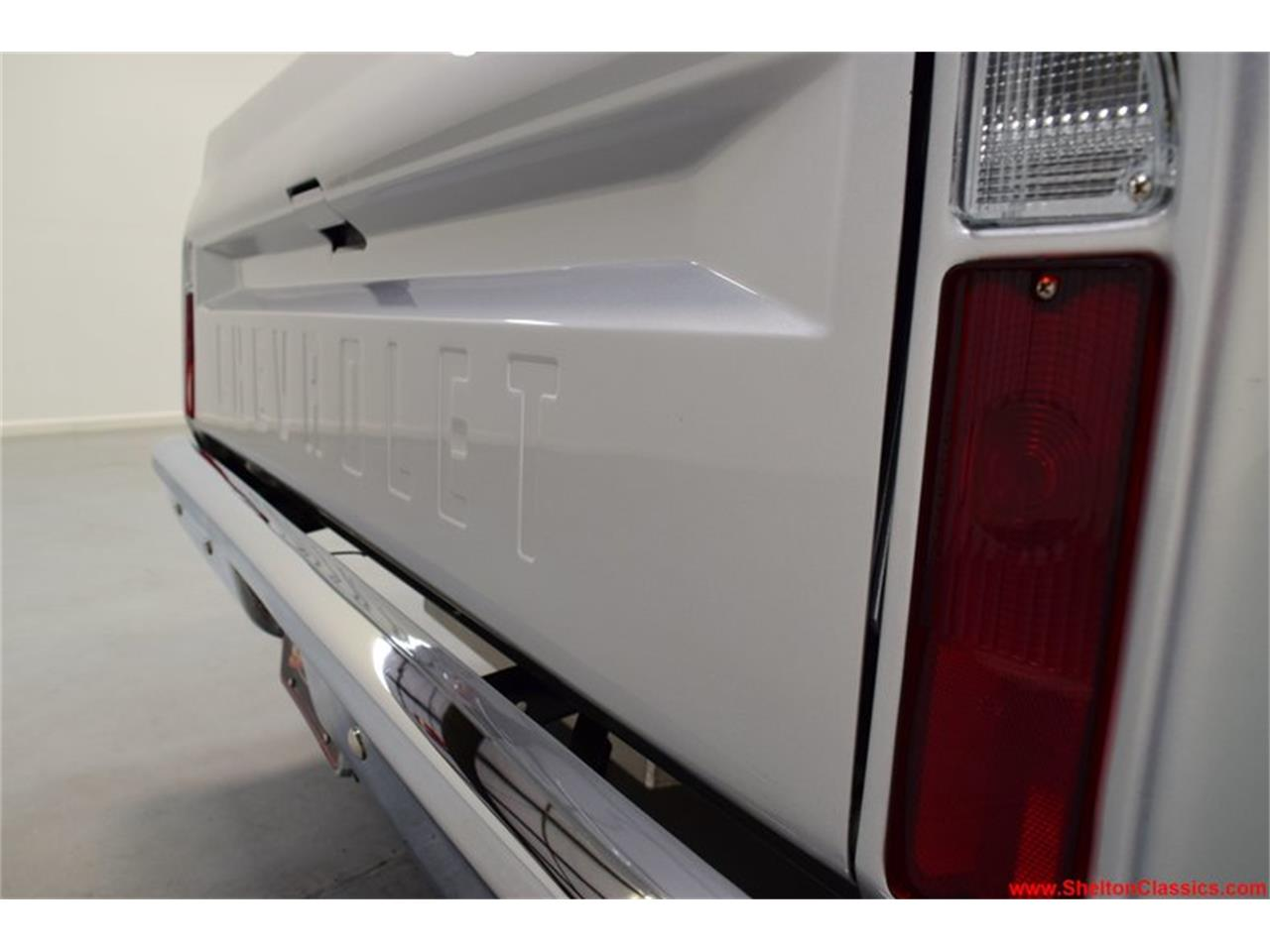 Large Picture of Classic '71 Chevrolet C10 Offered by Shelton Classics & Performance - Q6DQ