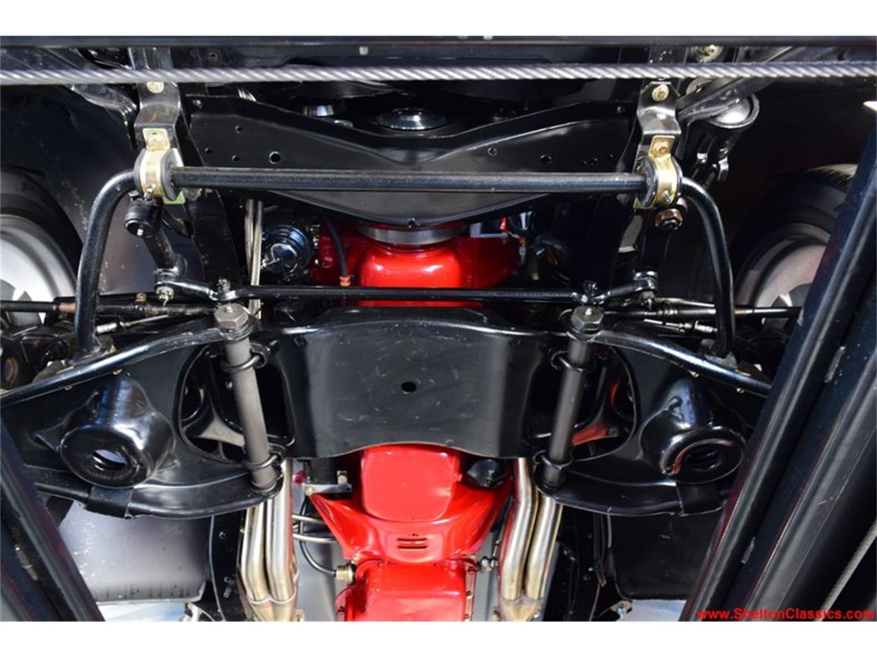 Large Picture of '71 Chevrolet C10 Offered by Shelton Classics & Performance - Q6DQ