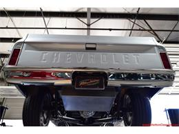 Picture of '71 Chevrolet C10 Offered by Shelton Classics & Performance - Q6DQ