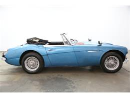 Picture of '67 BJ8 - Q6DR