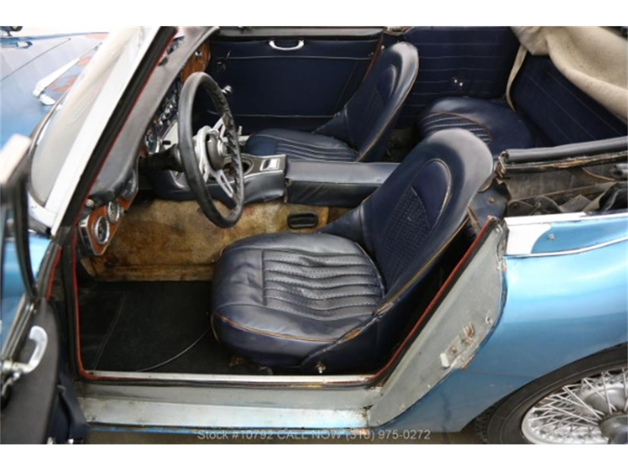 Large Picture of '67 BJ8 - Q6DR