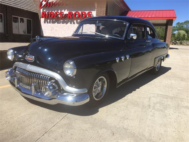 Picture of 1951 Buick Custom Auction Vehicle - Q6E8