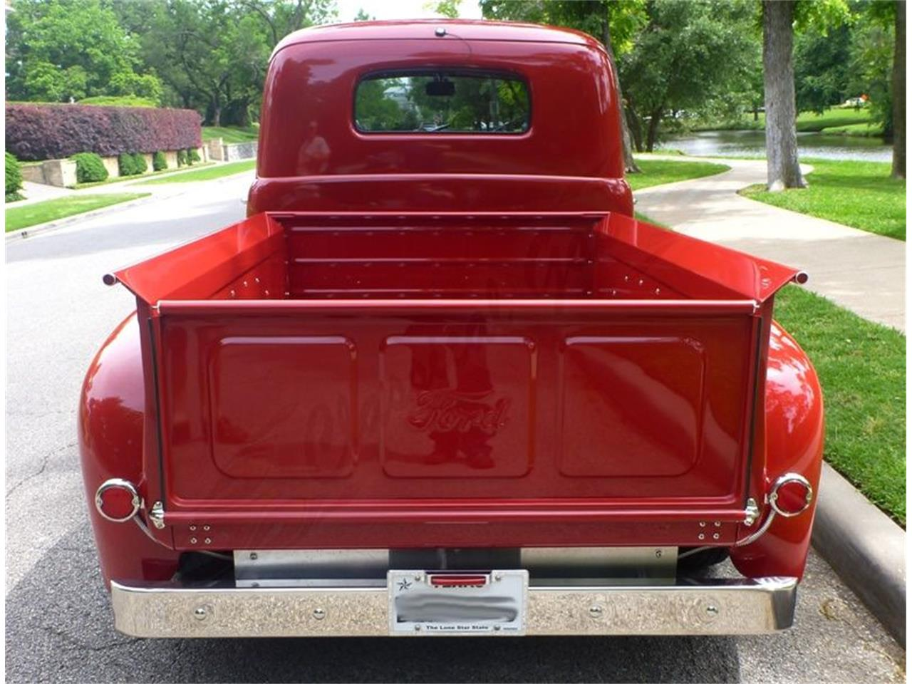Large Picture of 1948 Ford F1 located in Texas - $149,000.00 - Q6EX