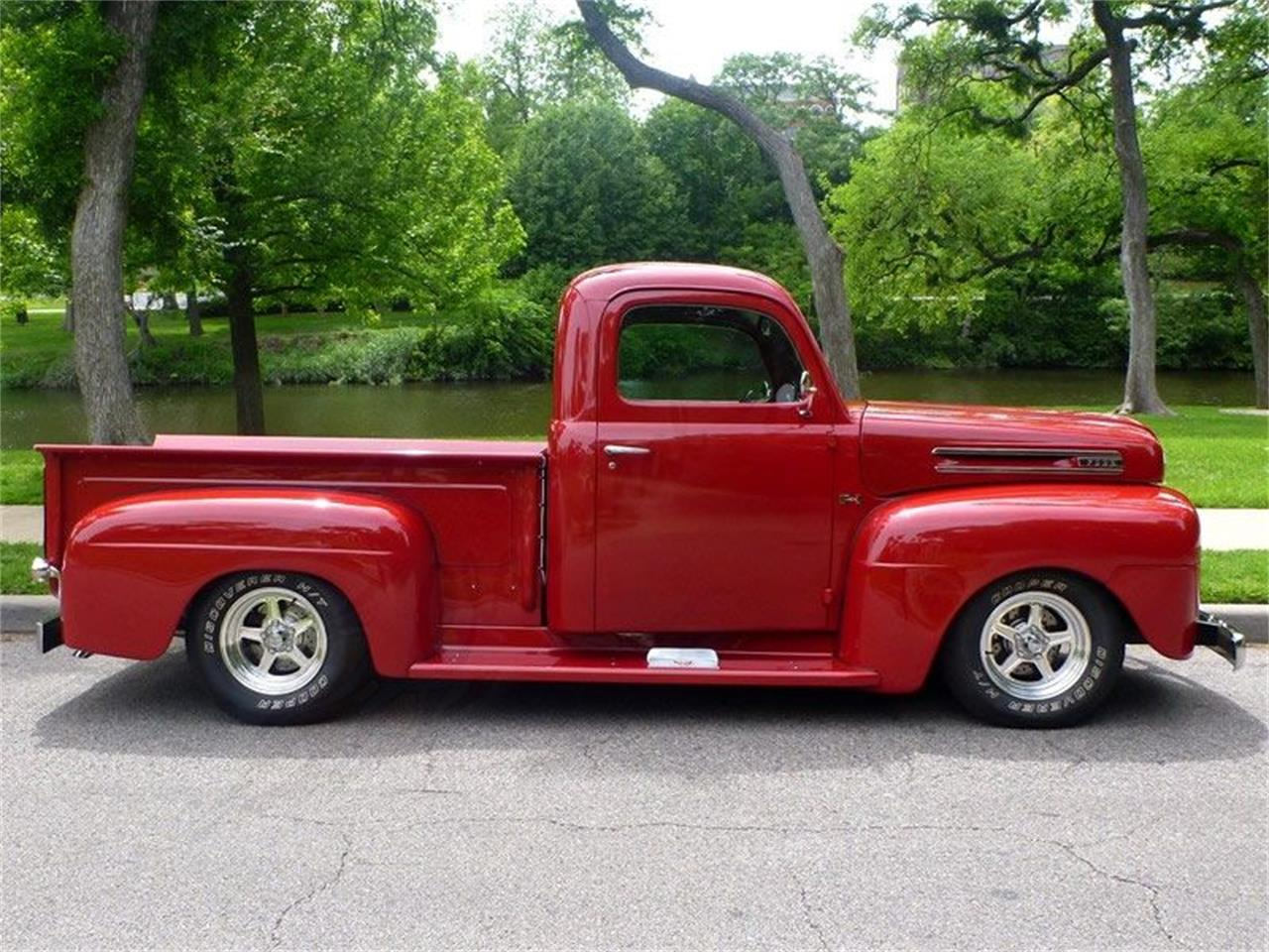 Large Picture of '48 F1 - $149,000.00 Offered by Classical Gas Enterprises - Q6EX