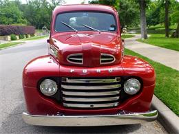 Picture of Classic 1948 Ford F1 located in Arlington Texas - $149,000.00 Offered by Classical Gas Enterprises - Q6EX