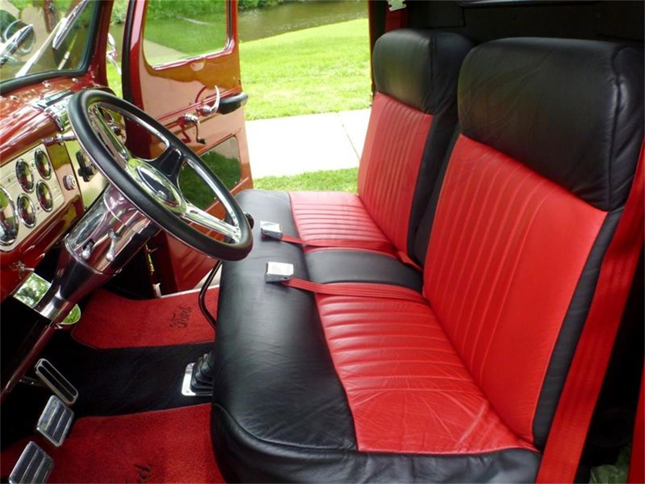 Large Picture of Classic '48 Ford F1 - $149,000.00 Offered by Classical Gas Enterprises - Q6EX